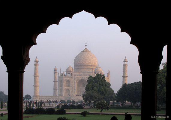 The Taj